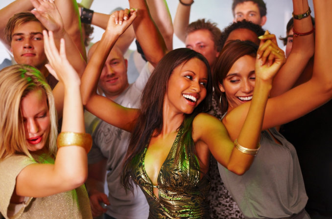 4 Easy Ways to Amp Up Your House Party